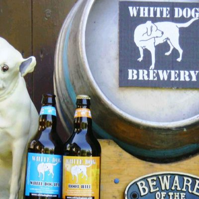 Whitedog Beer