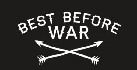 14 maggio best before war