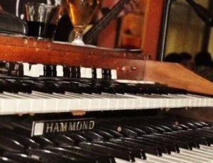 25 giugno DH Projetct Hammond